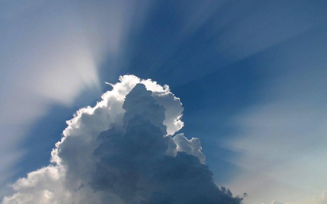 Previsioni Meteo: regna il sole ad inizio di giornata, netti peggioramenti nella sera