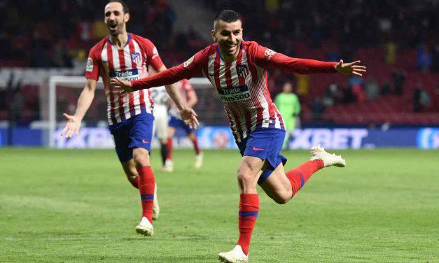 Milan, offerta importante per Correa: rilancio dell'Atletico Madrid