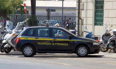 Truffa all'Inps in Calabria, danno da 750mila euro