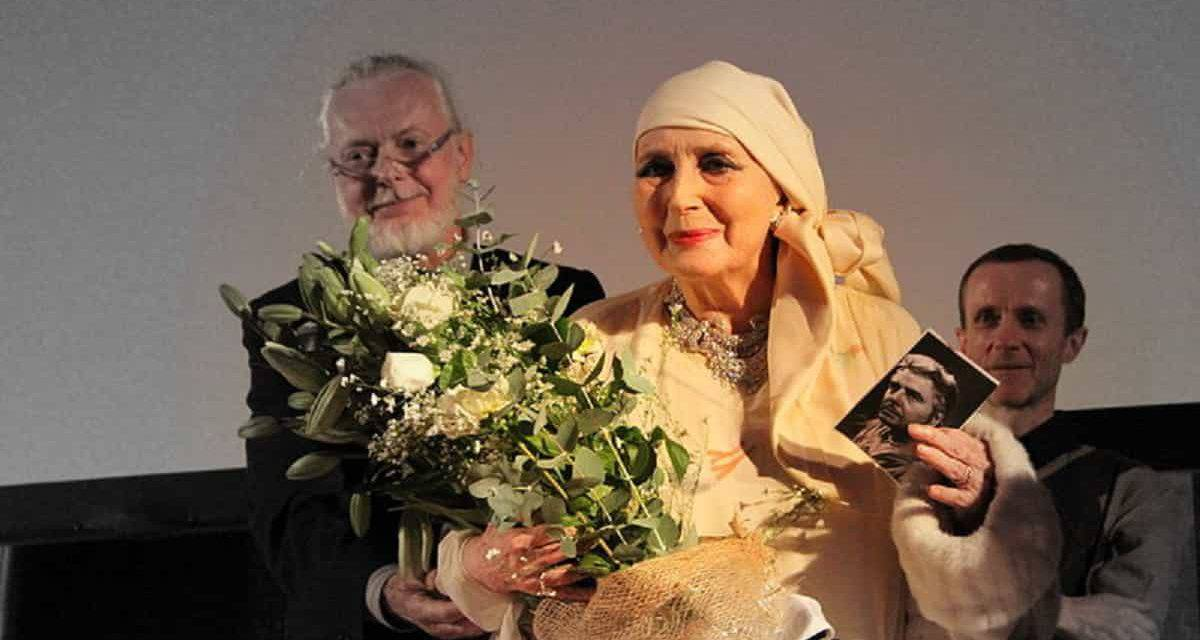 Morta Valentina Cortese, ultima diva del cinema italiano
