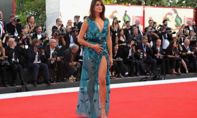 Elisa Isoardi conferma, sarà a Ballando con le Stelle