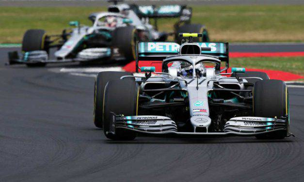 Formula 1, Hamilton vince il GP di Gran Bretagna: la classifica