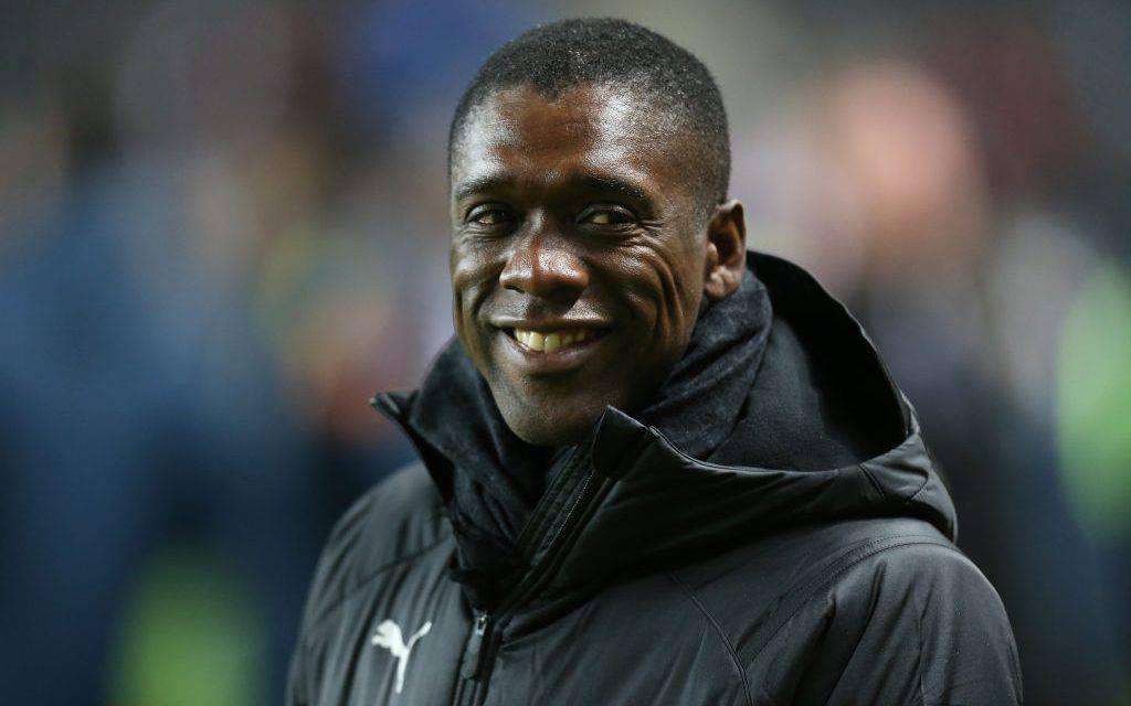 """Camerun, esonerato Seedorf: """"Non è adatto per questo mestiere"""""""