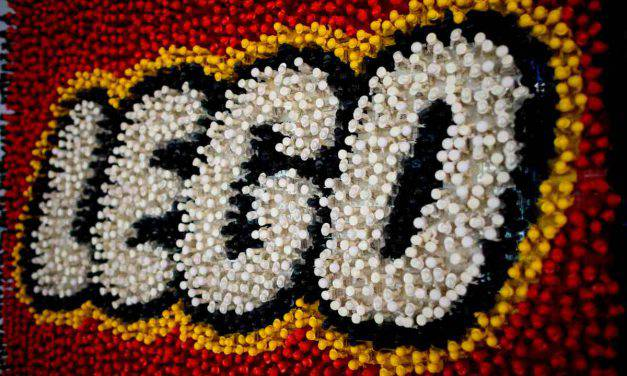 LEGO, la famosa fabbrica di mattoncini dice no alla plastica