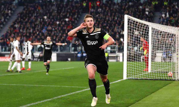 Juventus, de Ligt ha scelto il numero di maglia: era di Conte e Capello