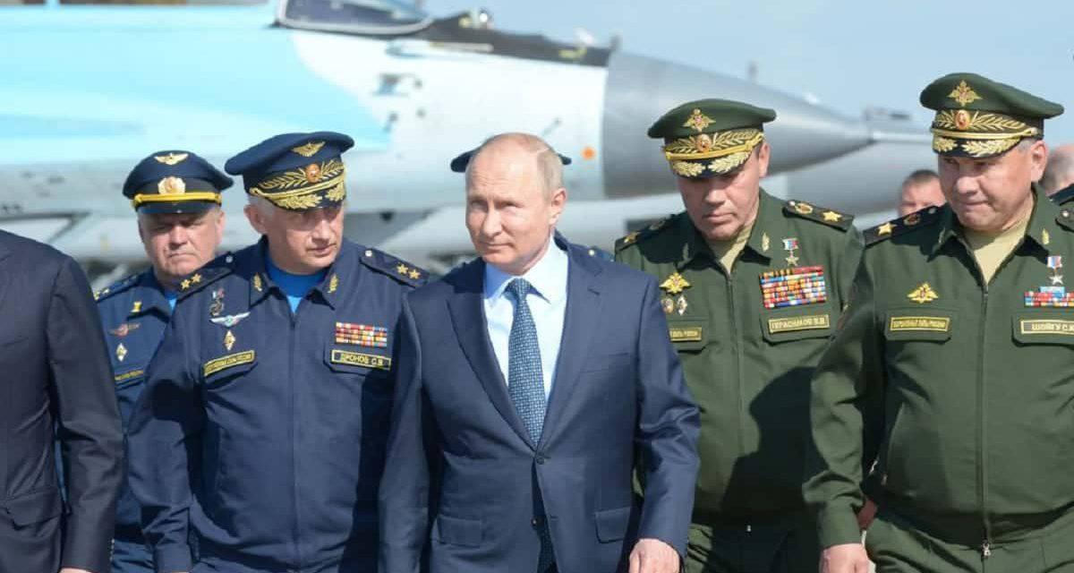 Vladimir Putin in Italia, la denuncia: quanto costa l'embargo alla Russia