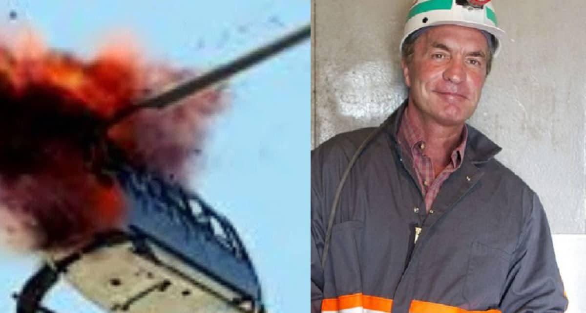 Milionario morto in un incidente aereo alle Bahamas