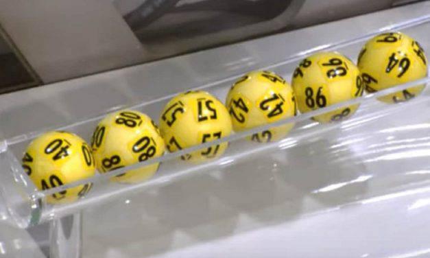 Estrazioni Lotto 10 e Lotto Simbolotto 16 agosto: niente SuperEnalotto