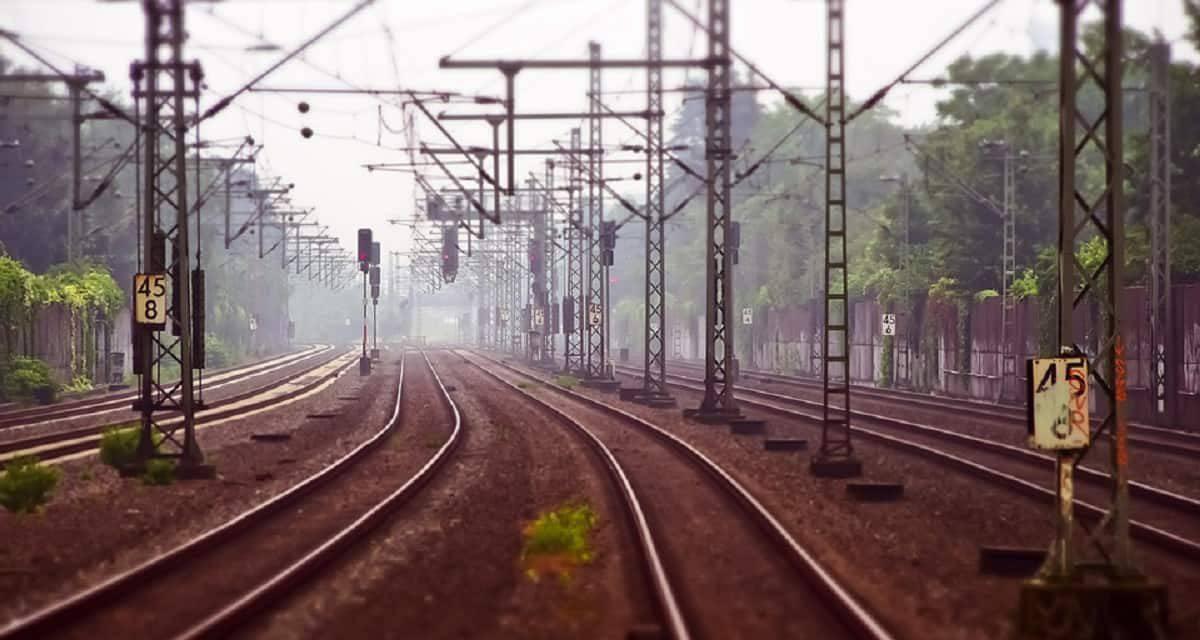 Ferrovie: incendi e problemi anche a Battipaglia e sulla Bologna-Prato