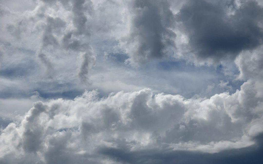 Previsioni Meteo: Maltempo al centro-sud, miglioramenti in arrivo da mercoledì