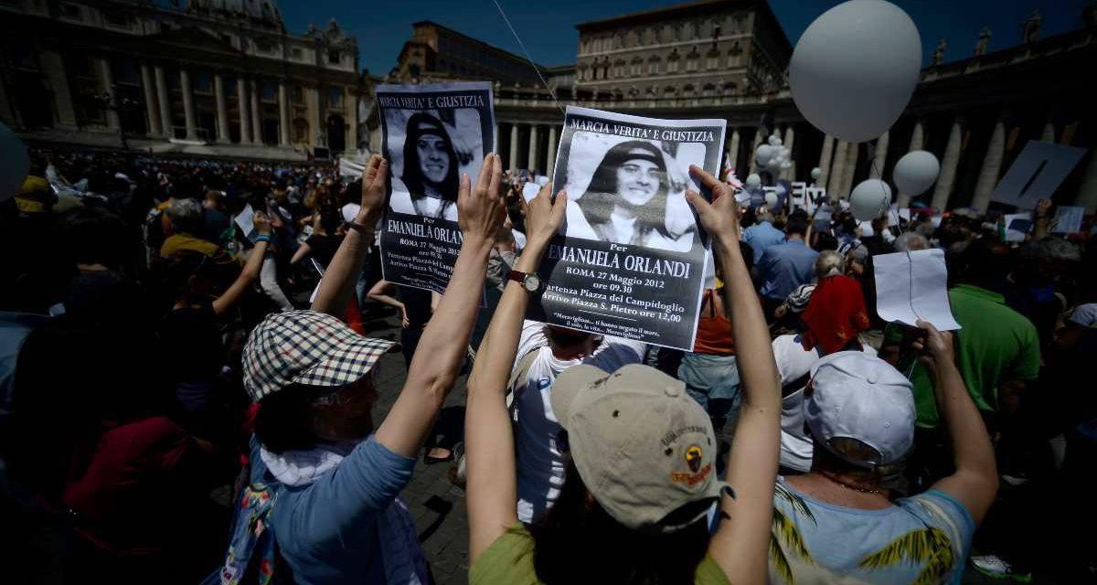 Caso Emanuela Orlandi: gli aggiornamenti sulle analisi dei resti