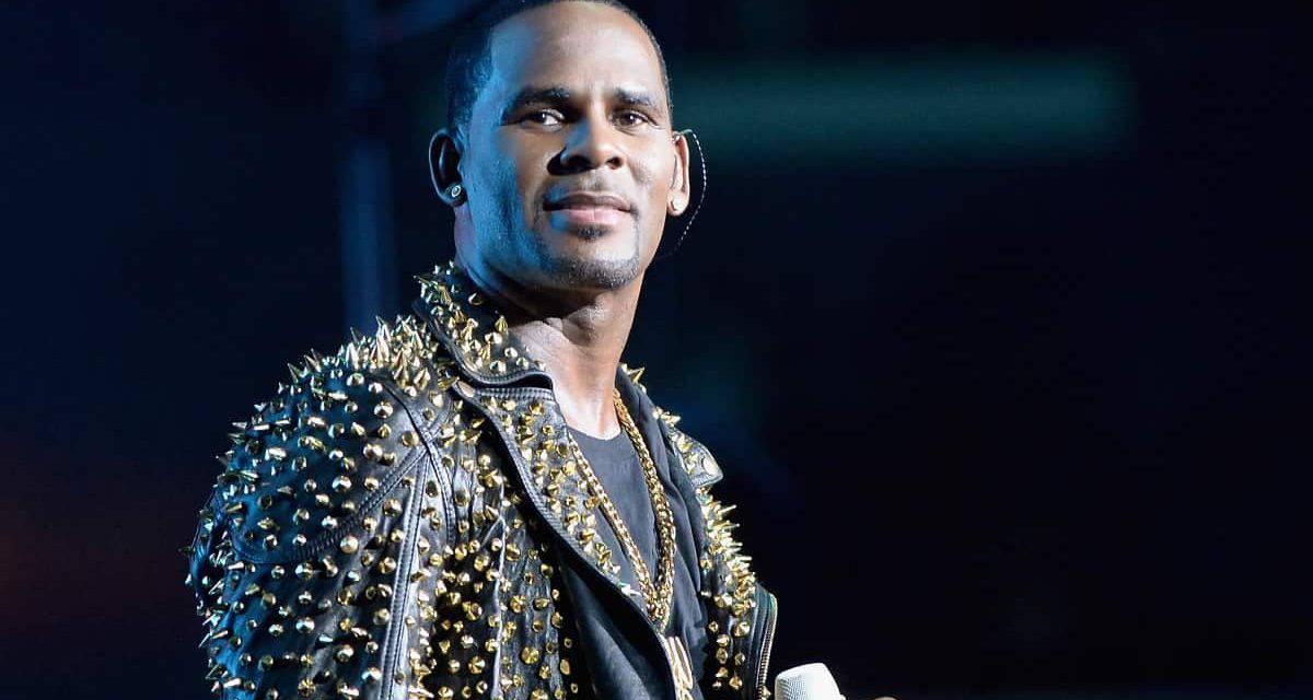 Abusi sui minori: arrestato nuovamente il cantante R. Kelly