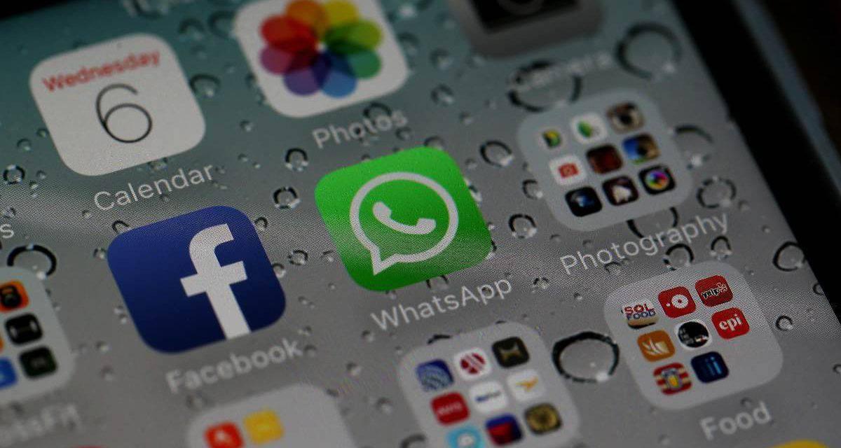 Whatsapp aggiunge una nuova funzione: permetterà di modificare le foto
