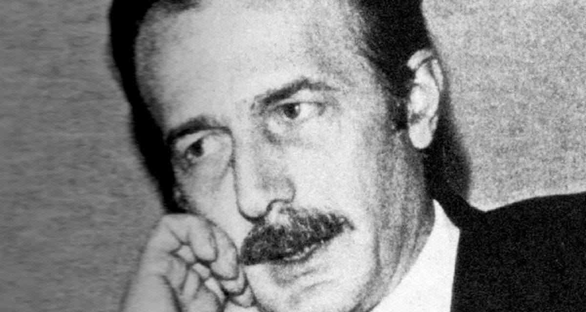 Giorgio Ambrosoli, ricorre oggi il 40° anniversario della sua morte