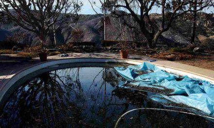 Bambina di quattro anni morta, dei giorni di agonia dopo caduta in piscina
