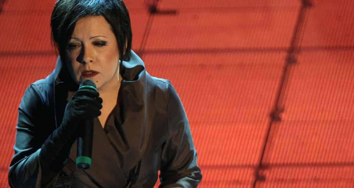 Antonella Ruggiero, che fine ha fatto l'ex cantante dei Matia Bazar
