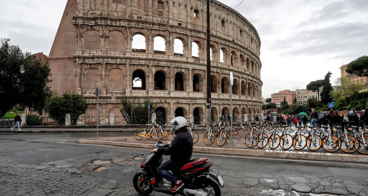 Colosseo, terminata la protesta: ecco i motivi del gesto folle