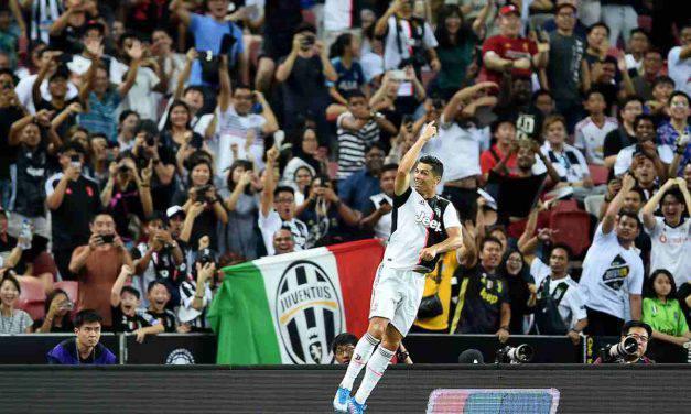 Inter-Juventus, probabili formazioni e dove vederla in TV