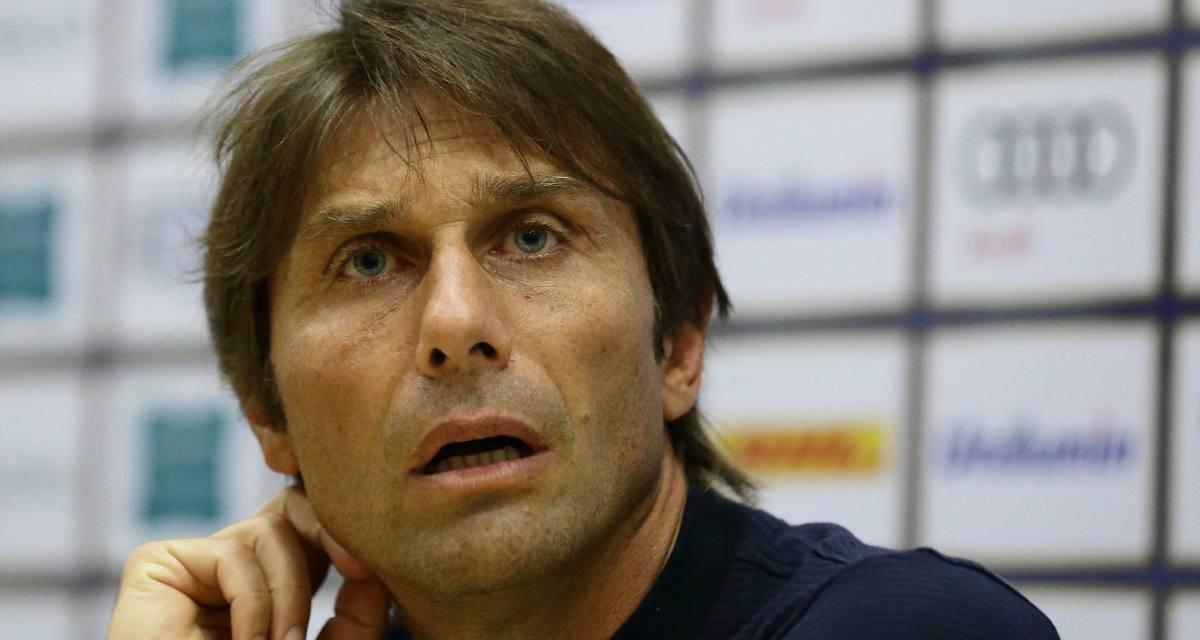 Inter-Manchester United, tra la furia di Conte e gli intrighi di mercato