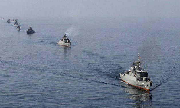Iran sequestra una nave petroliera britannica, gli Usa denunciano la violenza