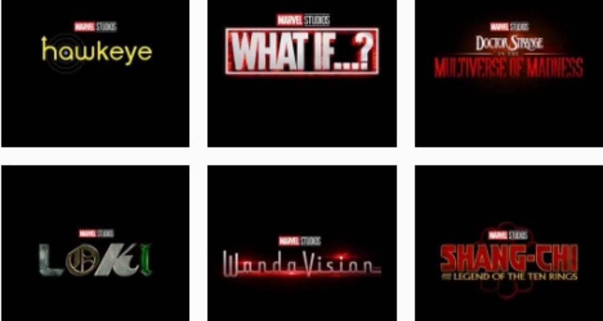 Marvel, annunciata la fase 4: dieci film e serie tv in due anni