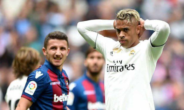 Celta Vigo-Real Madrid, le probabili formazioni: ecco dove vedere la gara