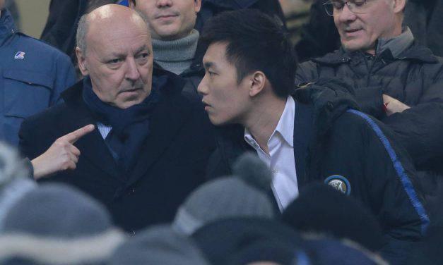 """Inter, Marotta: """"Siamo in simbiosi con Conte, presto squadra completa"""""""