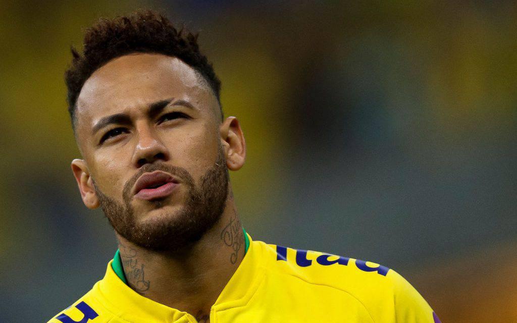 Neymar e la Juventus, storia di un amore impossibile
