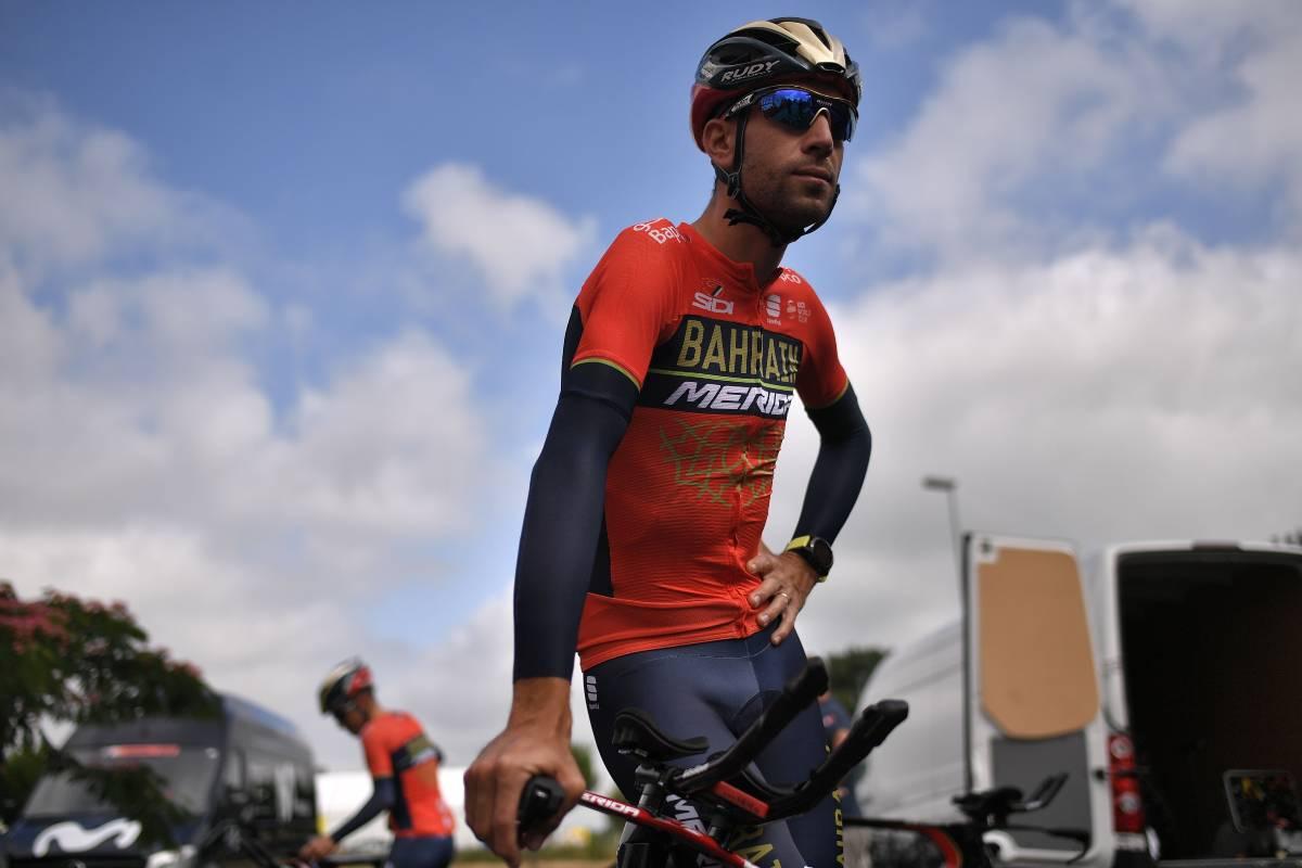 Tour de France 2019, Nibali