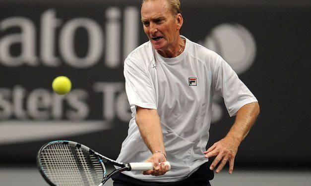 Tennis in lutto, Peter McNamara scompare a 64 anni