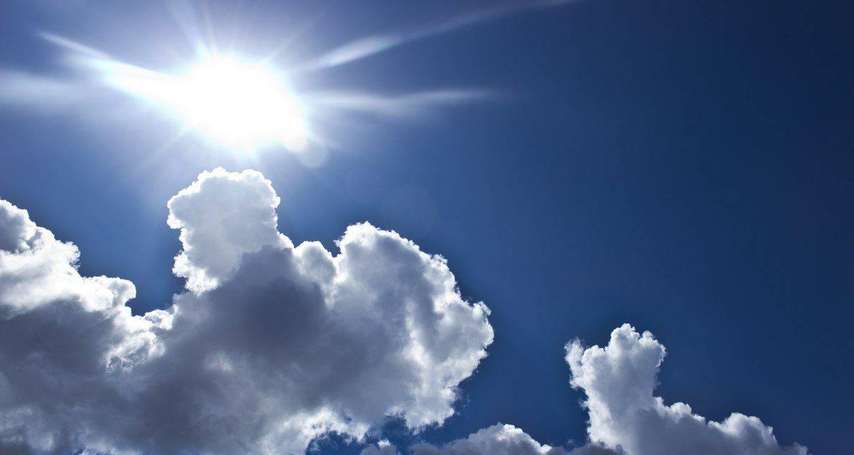 Previsioni meteo, un ciclone africano investe l'Italia: picchi di 40 gradi