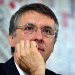 """Raffaele Cantone lascia l'Anac: """"Voglio rientrare nella magistratura"""""""