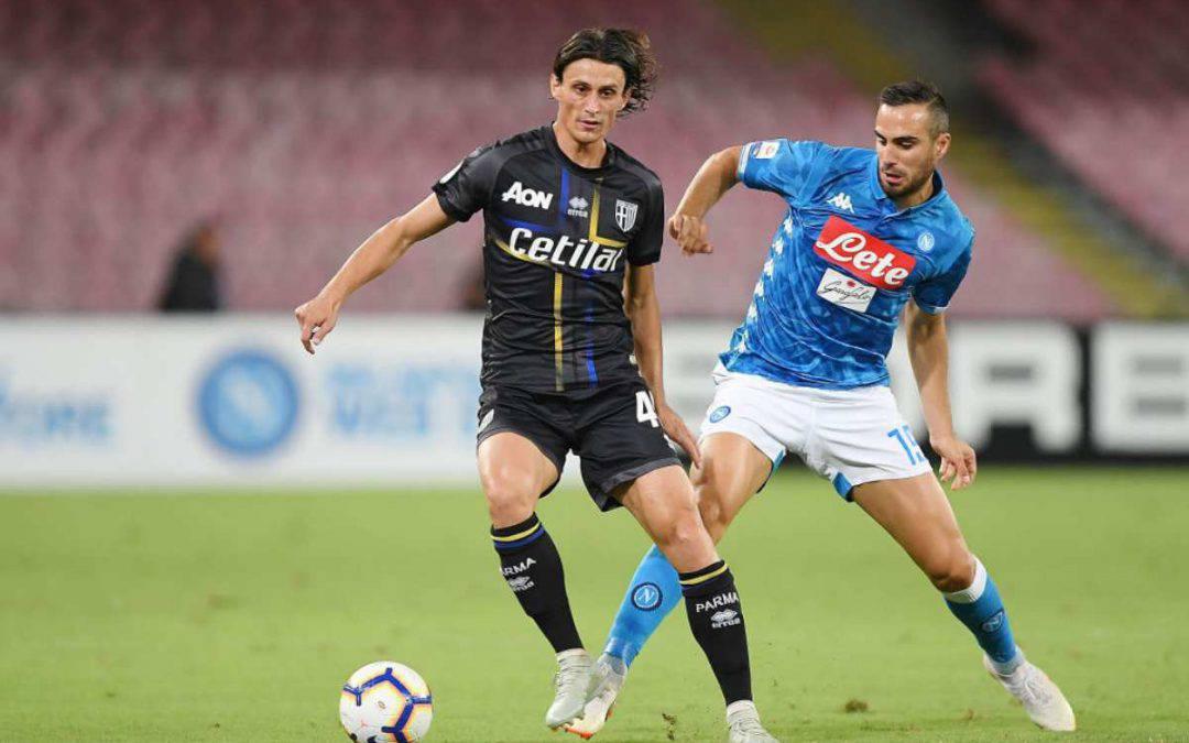 Parma, ritorna Roberto Inglese: la formula dell'operazione