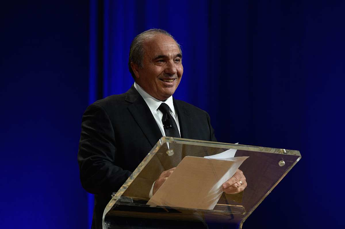 Rocco Commisso, neo presidente Fiorentina