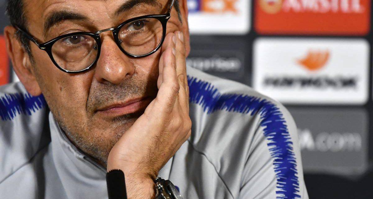 """Juventus, Sarri: """"Vinciamo divertendoci. Pogba? Mi piace molto, ma…"""""""