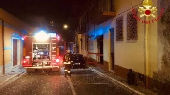 Sardegna, Attentato contro la sede del PD a Dorgali