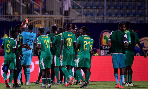 Streaming Coppa D'Africa, ecco dove vedere Senegal-Tunisia