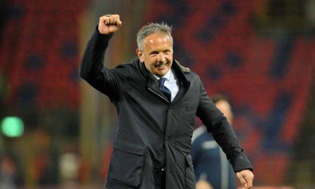 """Mihajlovic ringrazia tutti: """"Siete stati come una carezza, ora pronto a combattere"""""""