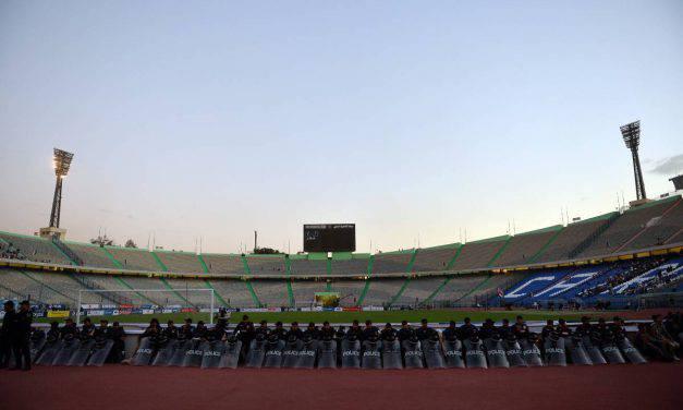Streaming Coppa D'Africa, ecco dove vedere Algeria-Nigeria