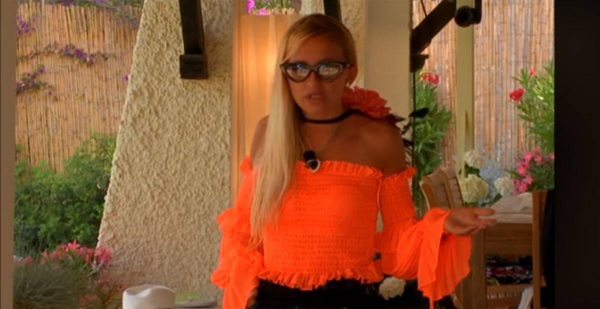 Anticipazioni TV, Temptation Island: la 'fotonica' Katia sbotta
