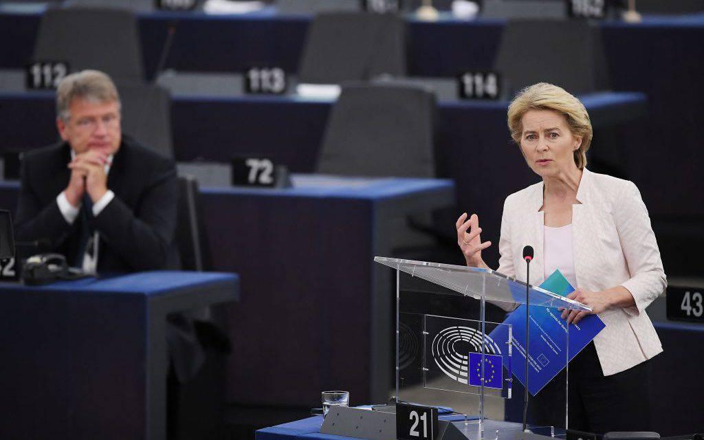 Ursula von der Leyen nuova presidente della Commissione UE: scopriamo chi è