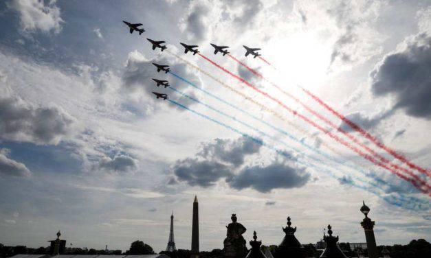 Londra-New York in 3 ore: ecco Overture, il nuovo aereo supersonico