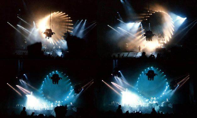 15 luglio 1989, i Pink Floyd si esibiscono a Venezia – VIDEO