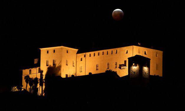 Eclissi lunare luglio 2019: ecco come e quando vederla