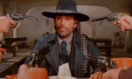 Morto George Hilton, fu 'Straniero' in Vado… l'ammazzo e torno