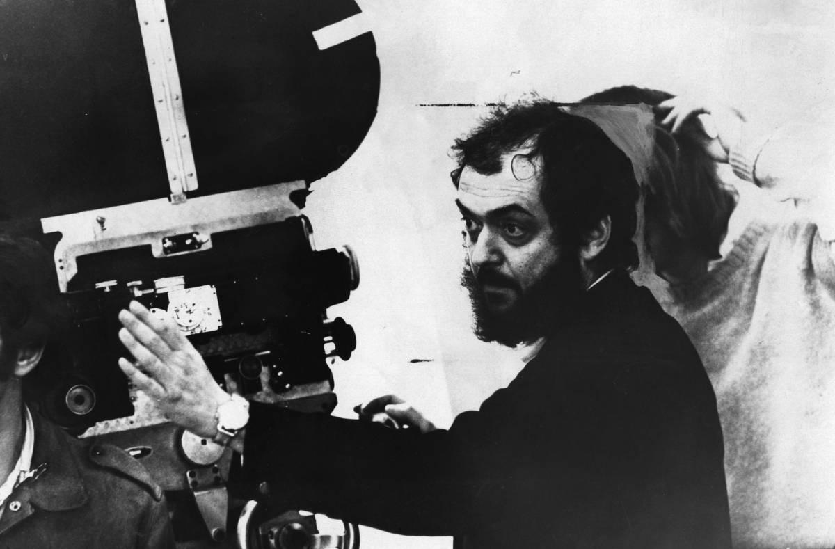 Kubrick, Shining