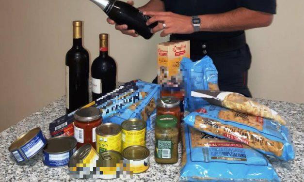Carne scaduta da anni, multato un agriturismo di Brescia