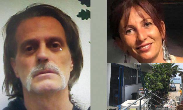 Savona: il killer di Deborah Bellasio si costituisce