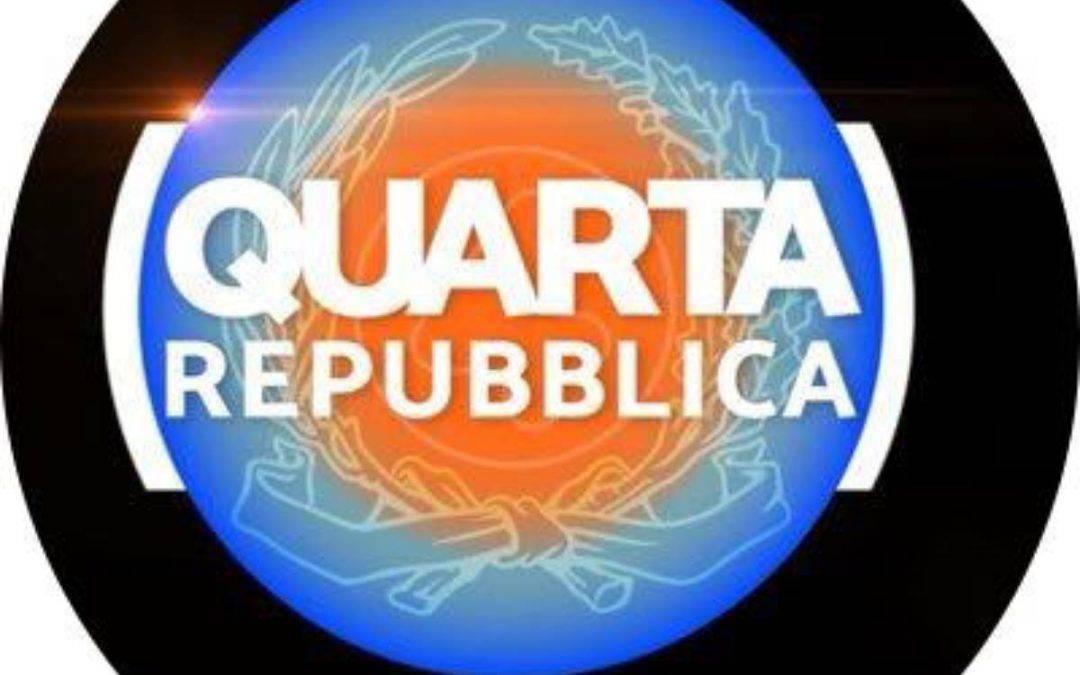 Anticipazioni Tv: Quarta Repubblica, gli ospiti del 15 luglio 2019