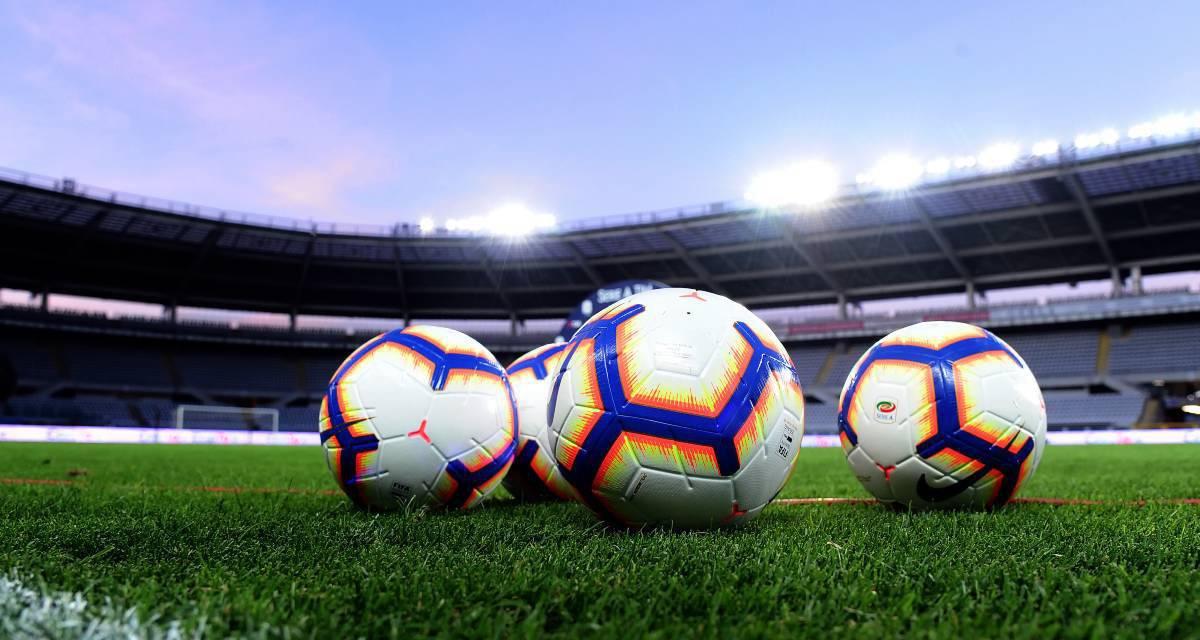 Calendario Napoli 2019 20 Serie A.Serie A Il Sorteggio Del Calendario Per La Stagione 2019 20